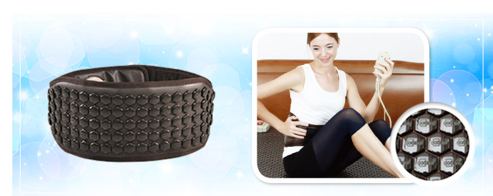 DMS600 Thermal Massage Belt