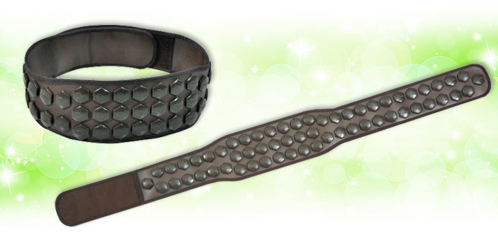 DMS600S Automatic Thermal Massager Thermal Waist Belt