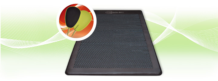DMS1800 Automatic Thermal Massager Thermal Mat